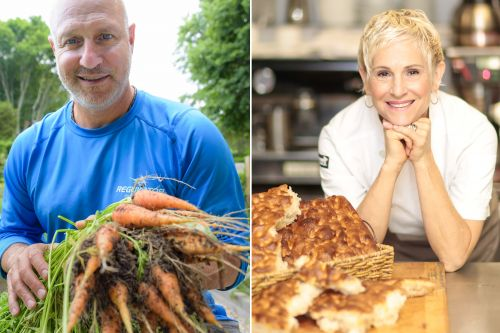 Why Tom Colicchio, Andrew Carmellini and Obama's chef are all moving to the North Fork