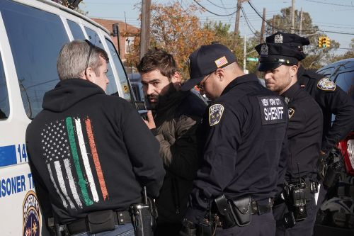 Thousands of counterfeits seized in raid at Brooklyn flea market