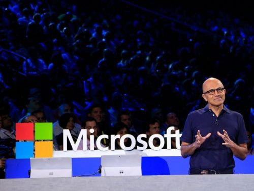 Microsoft categorizes partnerships into 'horizons' based on how ambitious they are - from 'bread and butter' to 'change the game'