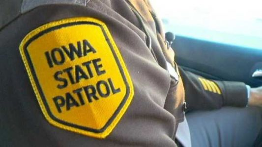 Iowa trooper wrote just 8 tickets as Iowa House candidate