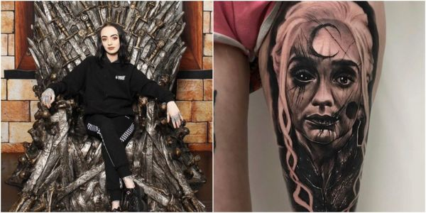 3 women who got Daenerys tattoos say they have no regrets after the 'Game of Thrones' character's sudden dark turn
