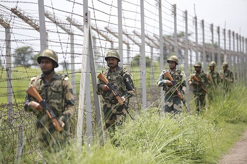 On India's Independence day, Kashmir Is on Lockdown