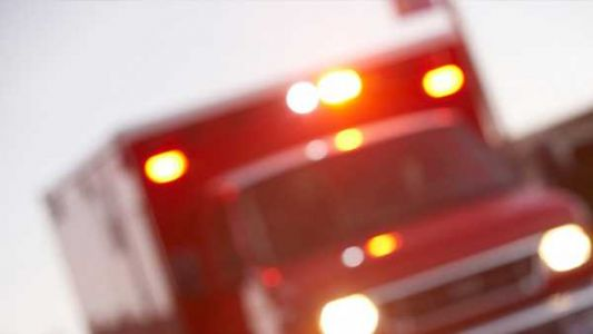 30-year-old dies in single-vehicle crash in Shively
