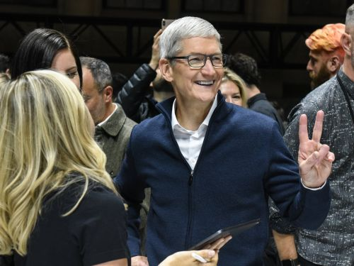 Apple News jitters, Instagram goes shopping, and chatbots rise again