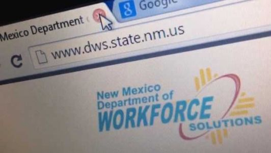 Workforce Solutions holds press conference