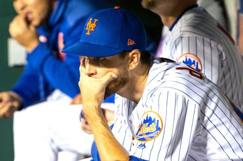 Mets, Jacob deGrom need to be more cautious from here on out