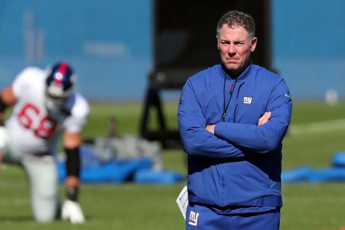 Pat Shurmur still believes he can hold disaster season together