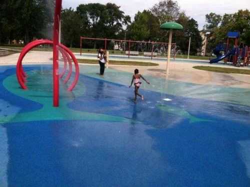 Milwaukee County Parks to open some splash pads, wading pools Saturday