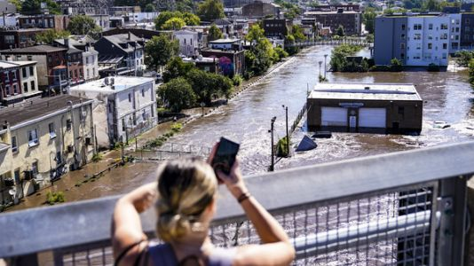 Climate change is bad for your health. And plans to boost economies may make it worse