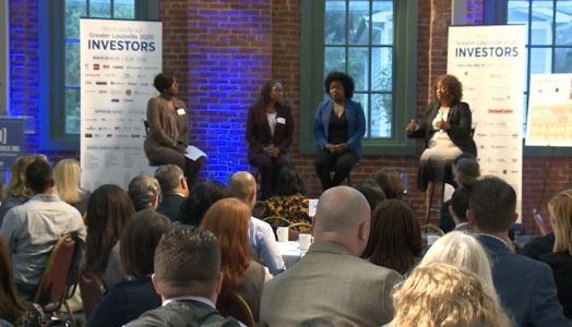 Leaders discuss west Louisville's economic transformation