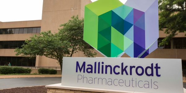 Mallinckrodt crashes 34% after saying it might file for Chapter 11 bankruptcy due to opioid litigation