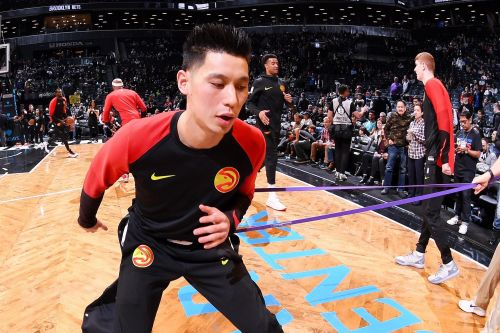 A thankful Jeremy Lin opens up on hurtful Nets trade