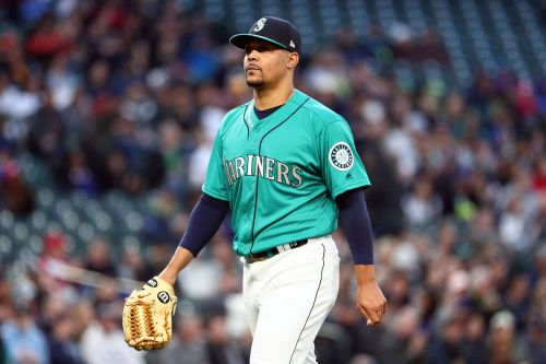 Justus Sheffield has been a mess with Mariners