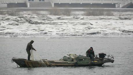Over 160 N. Korean crewmembers from poaching vessels detained in Sea of Japan - FSB
