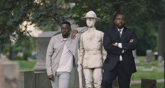 Why Widows Is the Best Crime Movie of the Year