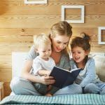 Reading With Toddlers Can Benefit Kids and Parents Both