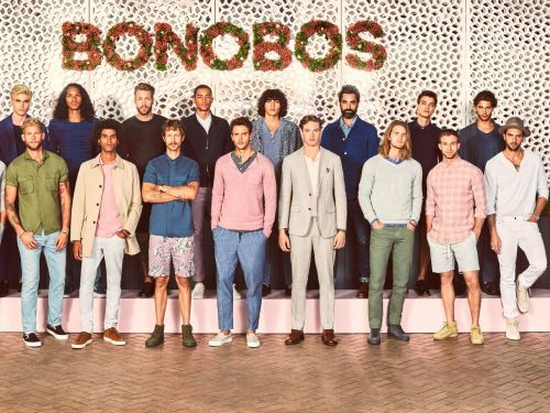 The woman behind Bonobos' most hated ad is its new CEO