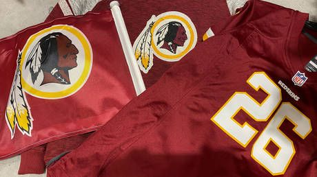 NFL's Washington Redskins to 'review' change of franchise name amid racism debate, pressure from sponsors