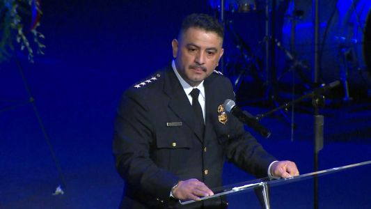Milwaukee Police Association releases statement in support of former police chief