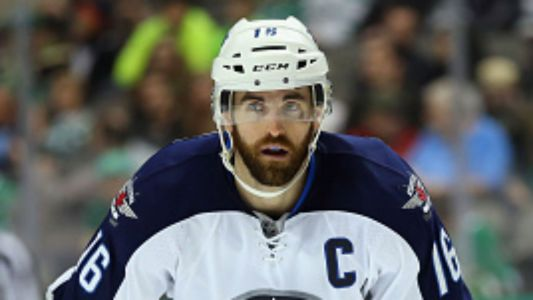 Andrew Ladd injury update: Islanders F has torn ACL, out for season