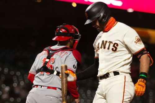Phillies vs. Giants odds, prediction: Flailing bats will keep total under