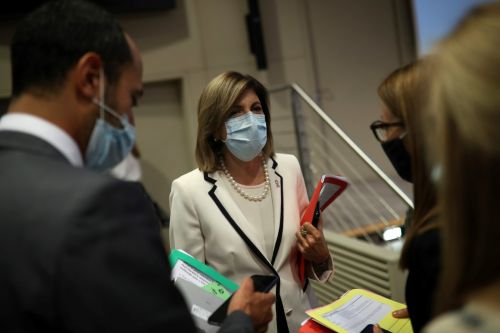 European health commissioner: Coronavirus vaccine could be ready as soon as this year