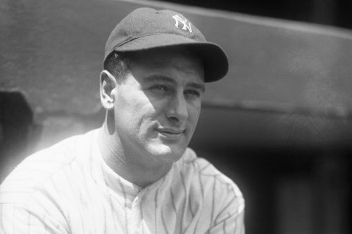Lou Gehrig's game-worn hat expected to fetch $200,000 at auction