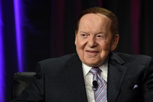 Lawyer: Adelson's health 'dire'