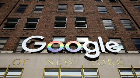 Google is 'trying to rig the election' in 2020 - Trump