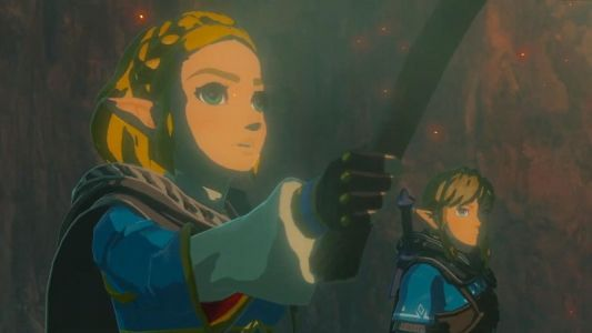 A sequel to The Legend of Zelda: Breath of the Wild is coming