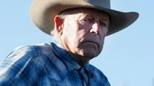 Range Squatter Cliven Bundy Prepared To 'Walk Towards Guns' In Biden Administration