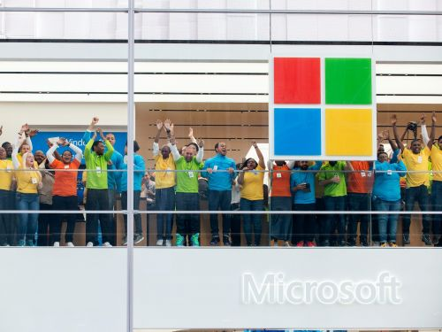 The 25 companies with the best engineering teams, according to employees