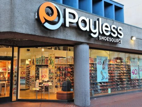 Payless has filed for bankruptcy and is closing all of its stores. Here's how long you have to use a gift card or refund an item