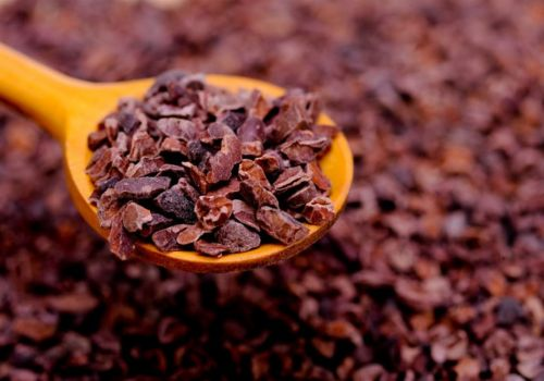 Top cocoa grower says chocolatiers favor profit over farmers