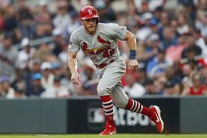 Bader confident he'll start in center field for Cardinals