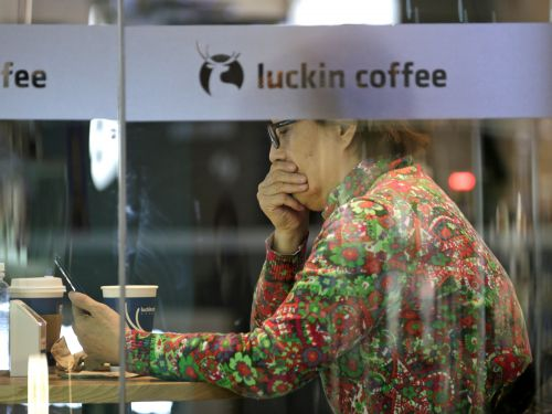 Starbucks rival Luckin Coffee faked nearly half of its roughly $732 million in sales, according to an internal investigation that found the Chinese coffee giant's COO fabricated orders