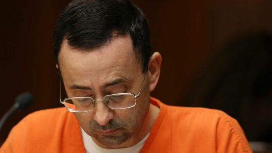 Larry Nassar moved to holdover facility in Oklahoma City after assault