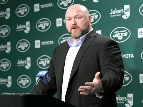 Breaking down the Jets' needs as NFL draft approaches