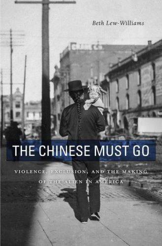 The Echoes of Chinese Exclusion
