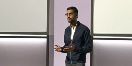 Google parent Alphabet returns to sales growth in Q3 2020 as advertising recovers from the pandemic