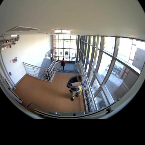 On camera: Police say video shows teacher planting live ammo at school