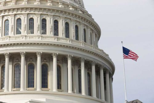 House passes short-term spending measure to keep federal agencies running for another month
