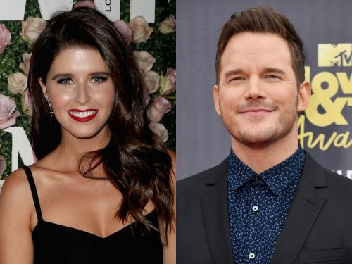 Chris Pratt just announced his engagement to Katherine Schwarzenegger in the sweetest way