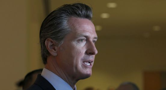 Legislative frustrations simmered during Newsom's first session as governor