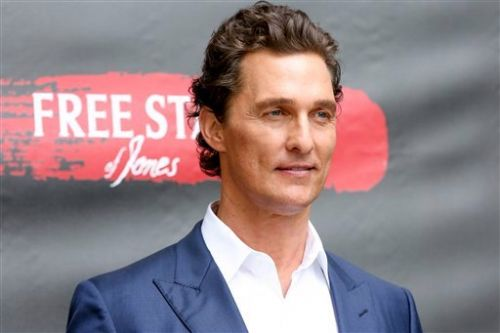 More Texans would support Matthew McConaughey for governor over incumbent Greg Abbott, poll shows