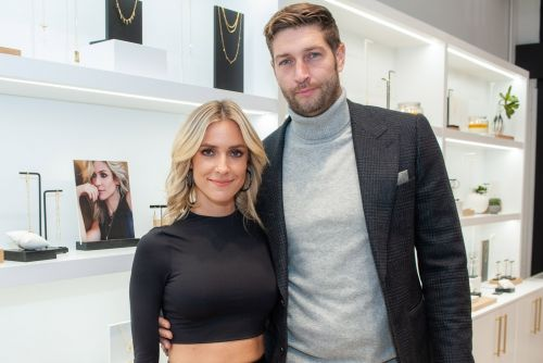 Exes Kristin Cavallari and Jay Cutler sued by cable guy over alleged dog attack