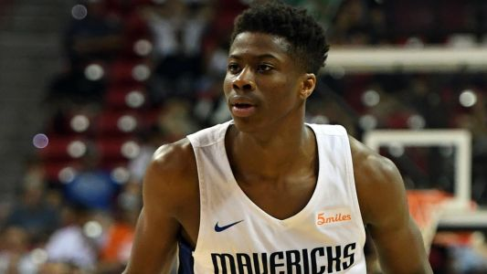 Lakers awarded Kostas Antetokounmpo, younger brother of reigning MVP, off waivers