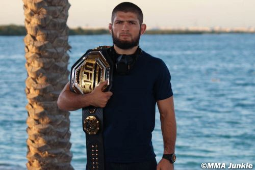 Video: Will UFC 257 lead to Khabib Nurmagomedov's return?