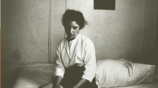 Diane di Prima, Beat Poet And Activist, Dead At 86