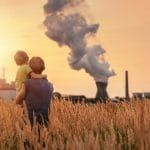 Early Life Exposure to Air Pollution May Be Linked to Cognitive Problems